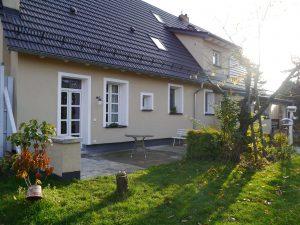Ferienwohnung in Hoppegarten