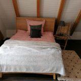 Bett für eine Person